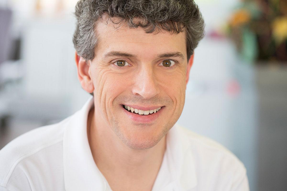 Dr. med. Paul Düwel