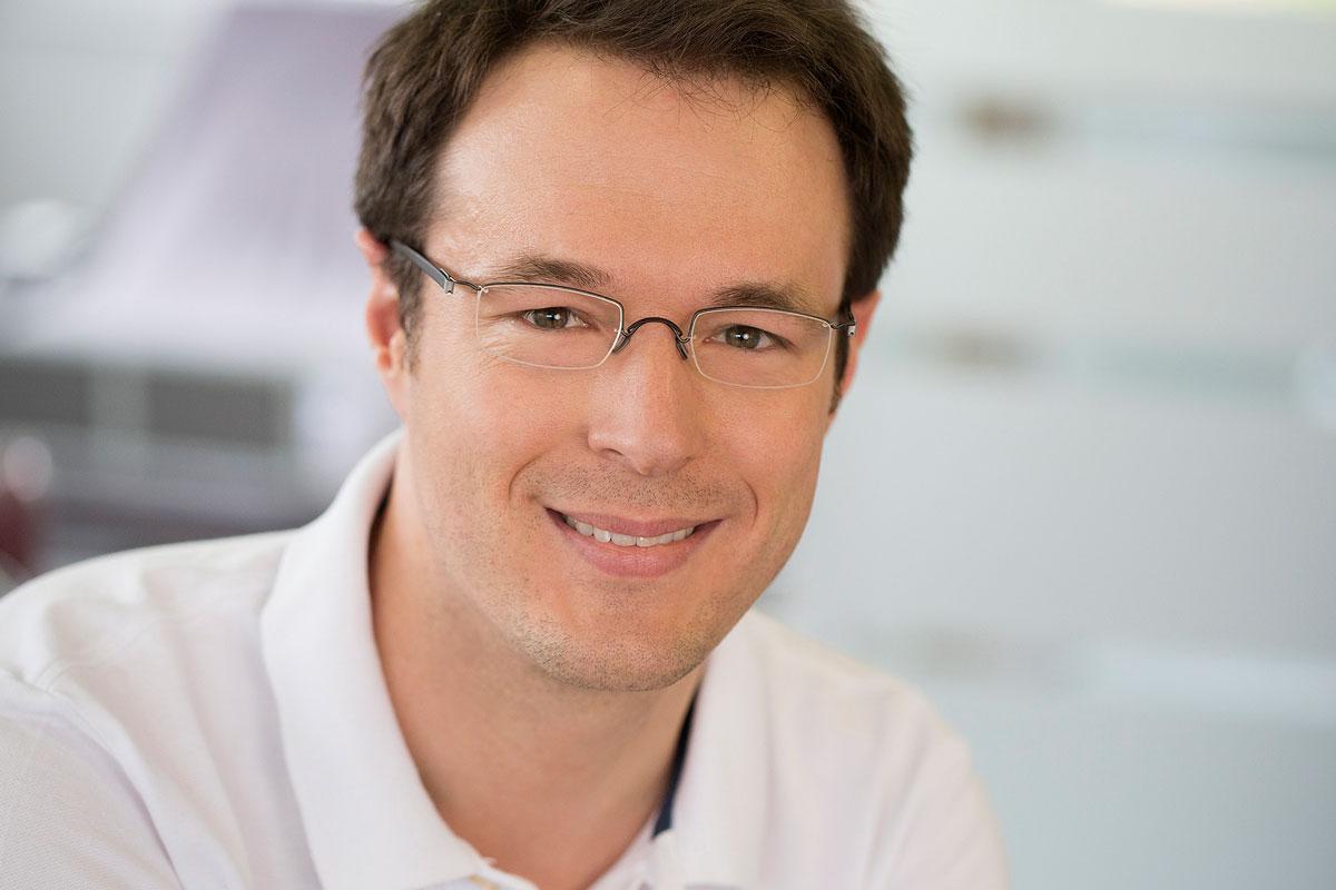 Dr. med. Hendrik Riesenberg