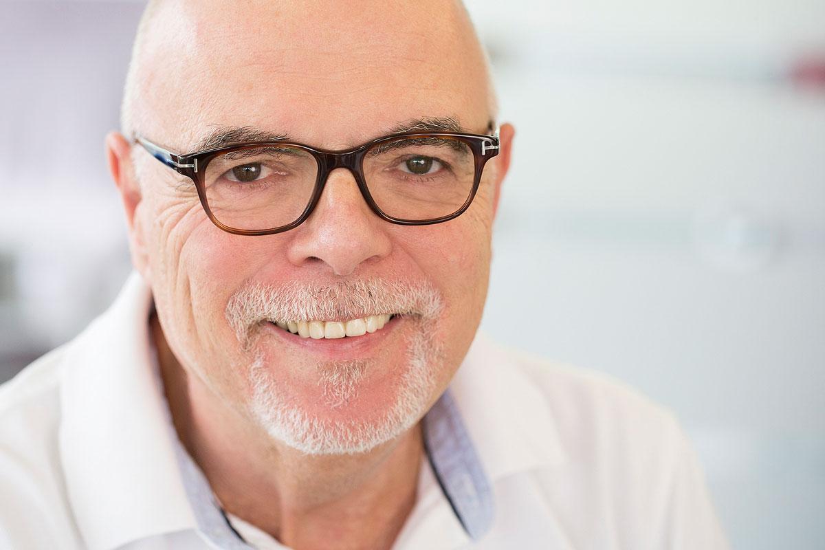Dr. med. Erhardt Schäfer